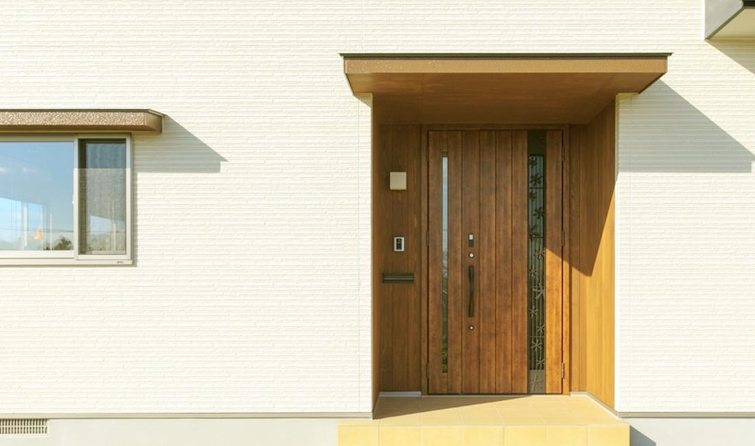 設計事務所との家づくりのイメージ